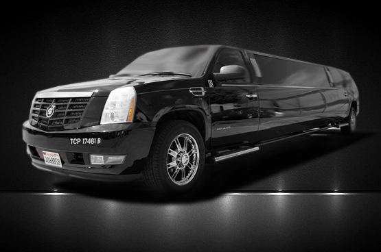 limousine deals los angeles ca
