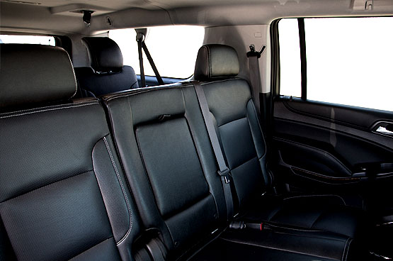 los angeles luxury transportation